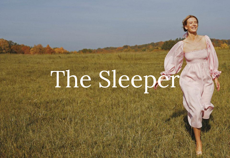 The Sleeper - linkjole, linpysj